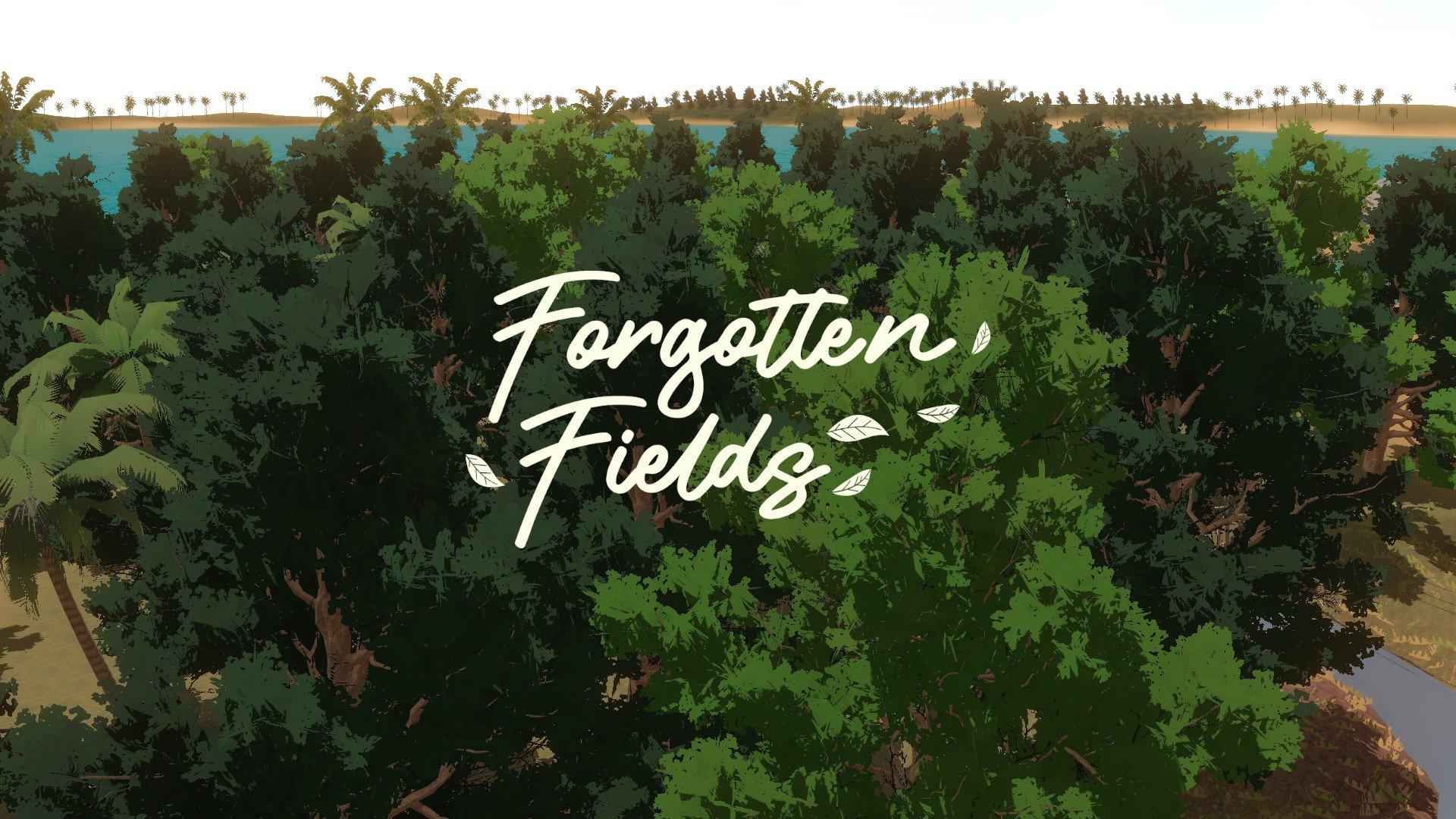 Forgotten Fields - Feature Image