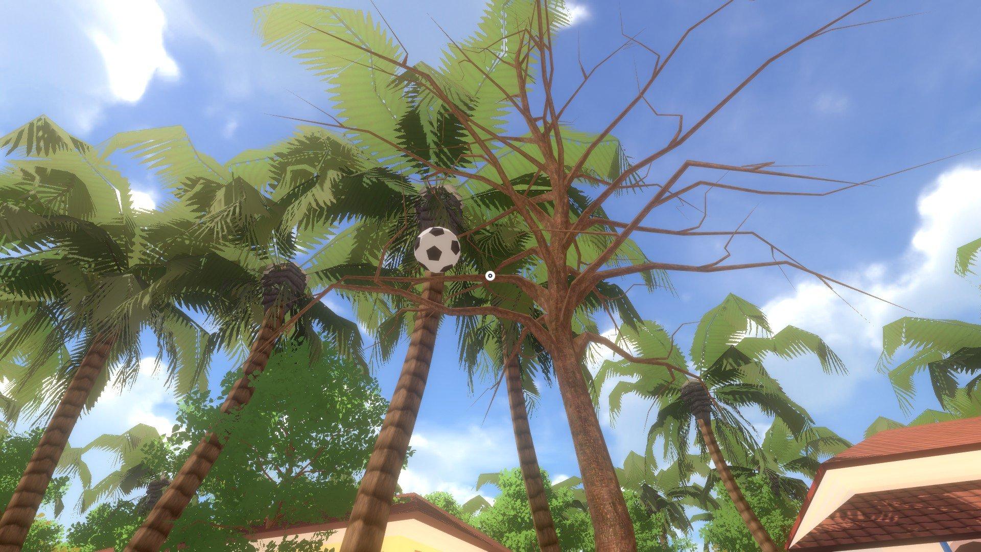 Forgotten Fields - Gameplay