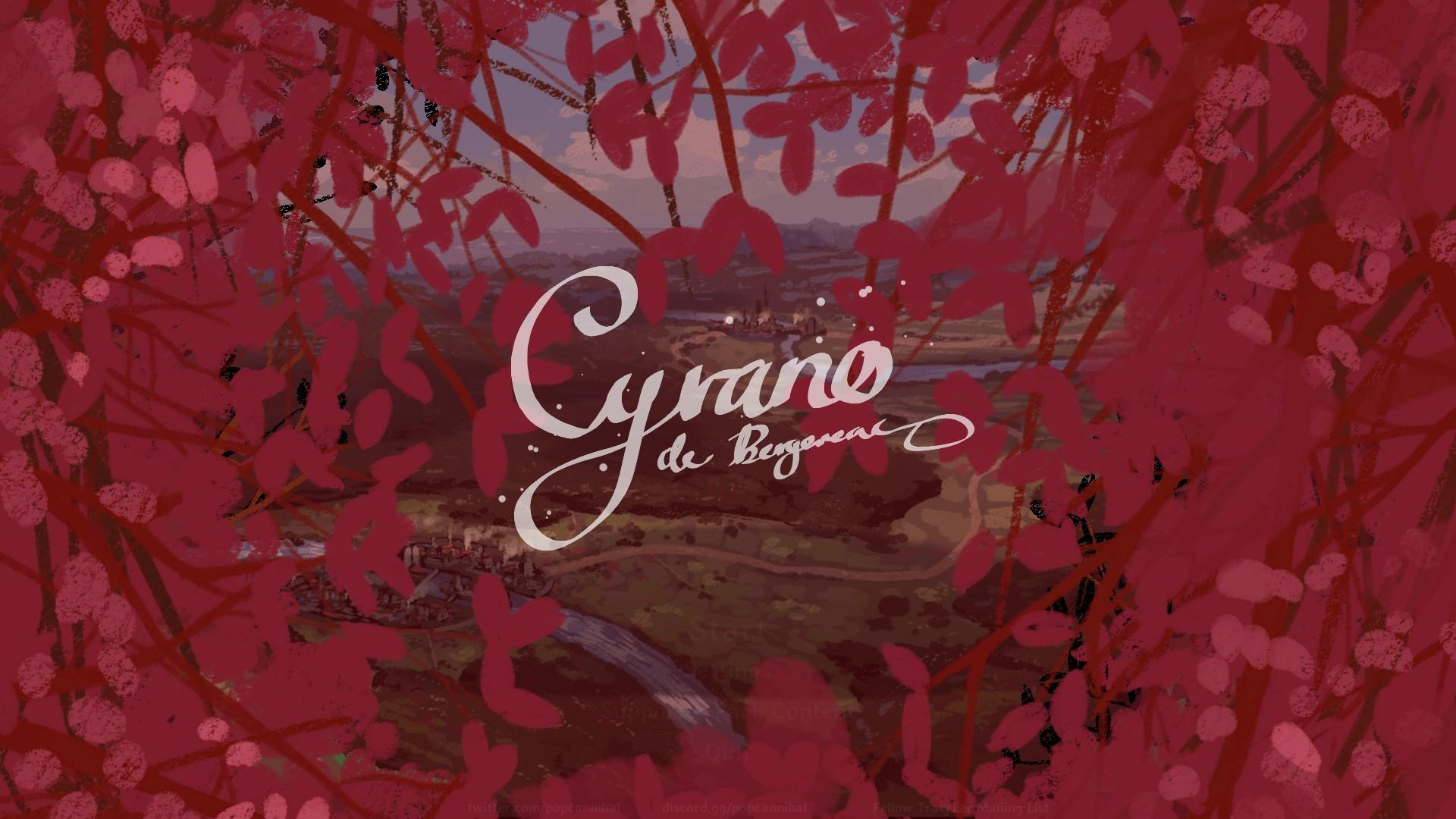 Cyrano - Feature Image