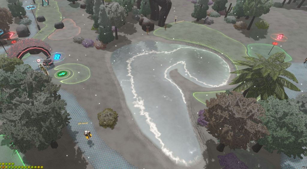 Golftopia Screenshot 3