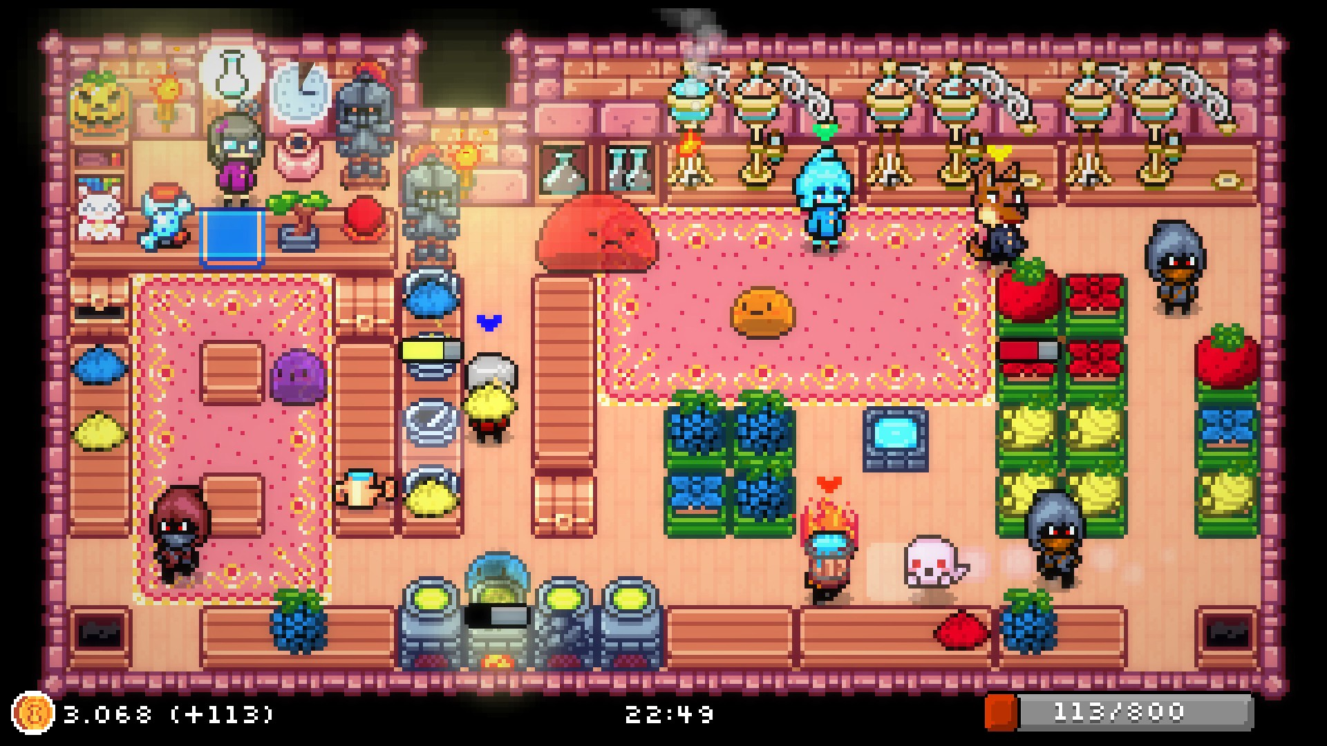 Potion Party - Feature Image