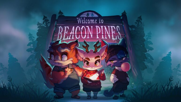 Beacon Pines - Feature Image