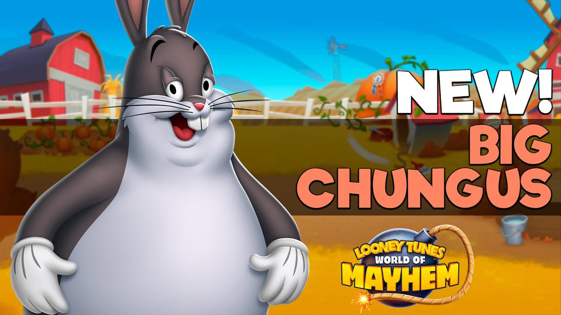 Big Chungus Header