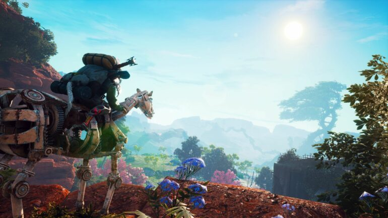 Biomutant Top Games May - Feature Image