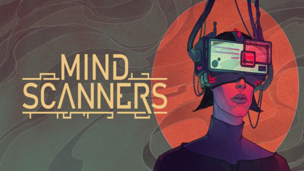 Mindscanners - Feature Image
