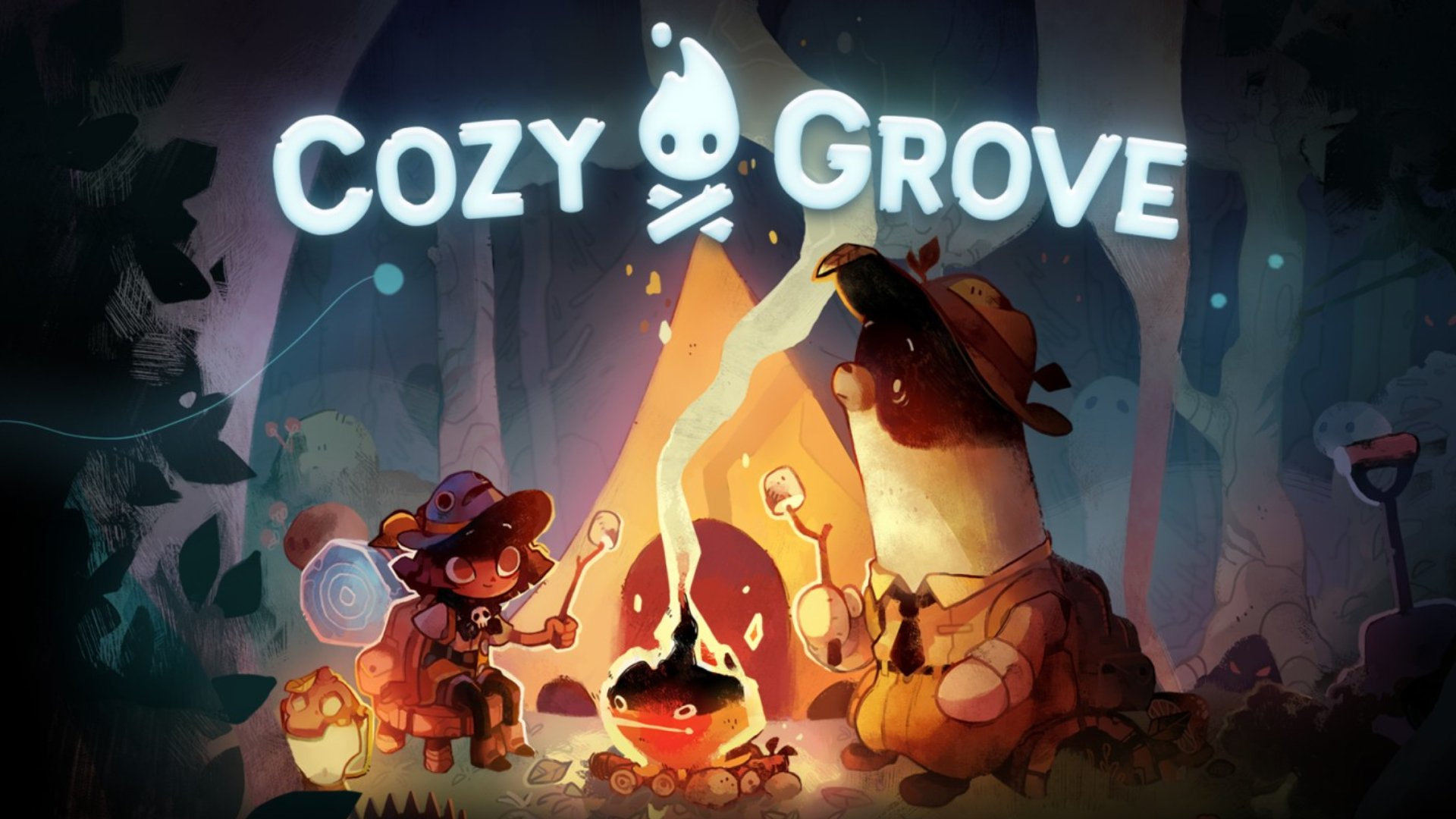 Cozy Grove - Feature Image