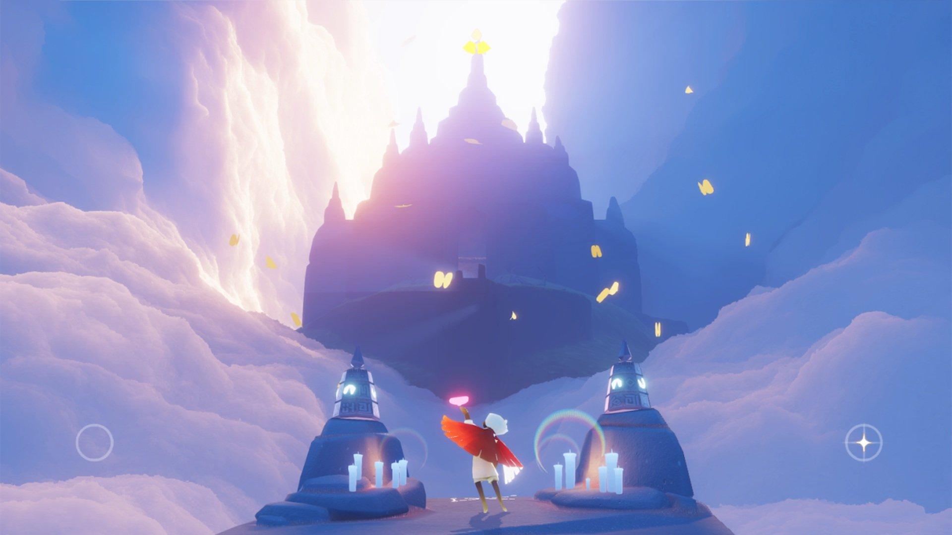 Sky: Children of the Light - Gameplay
