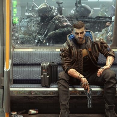 Cyberpunk 2077 - Feature Image