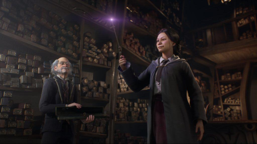Hogwarts Legacy - E3 2021
