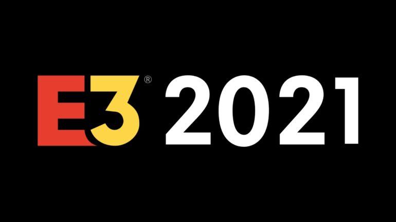 E3 2021 Header