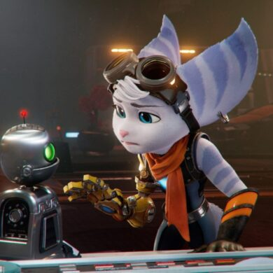 Ratchet & Clank: Rift Apart - Featured Image