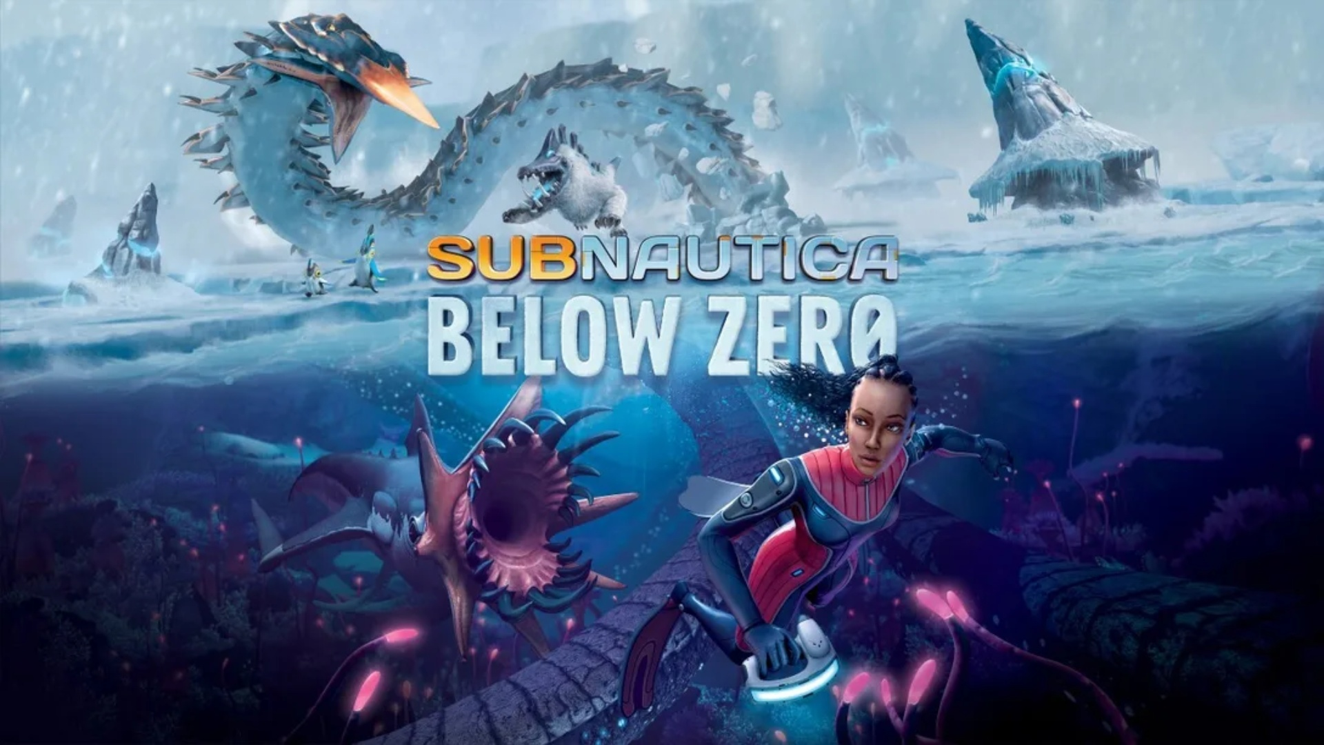 State of Play - Subnautica: Below Zero