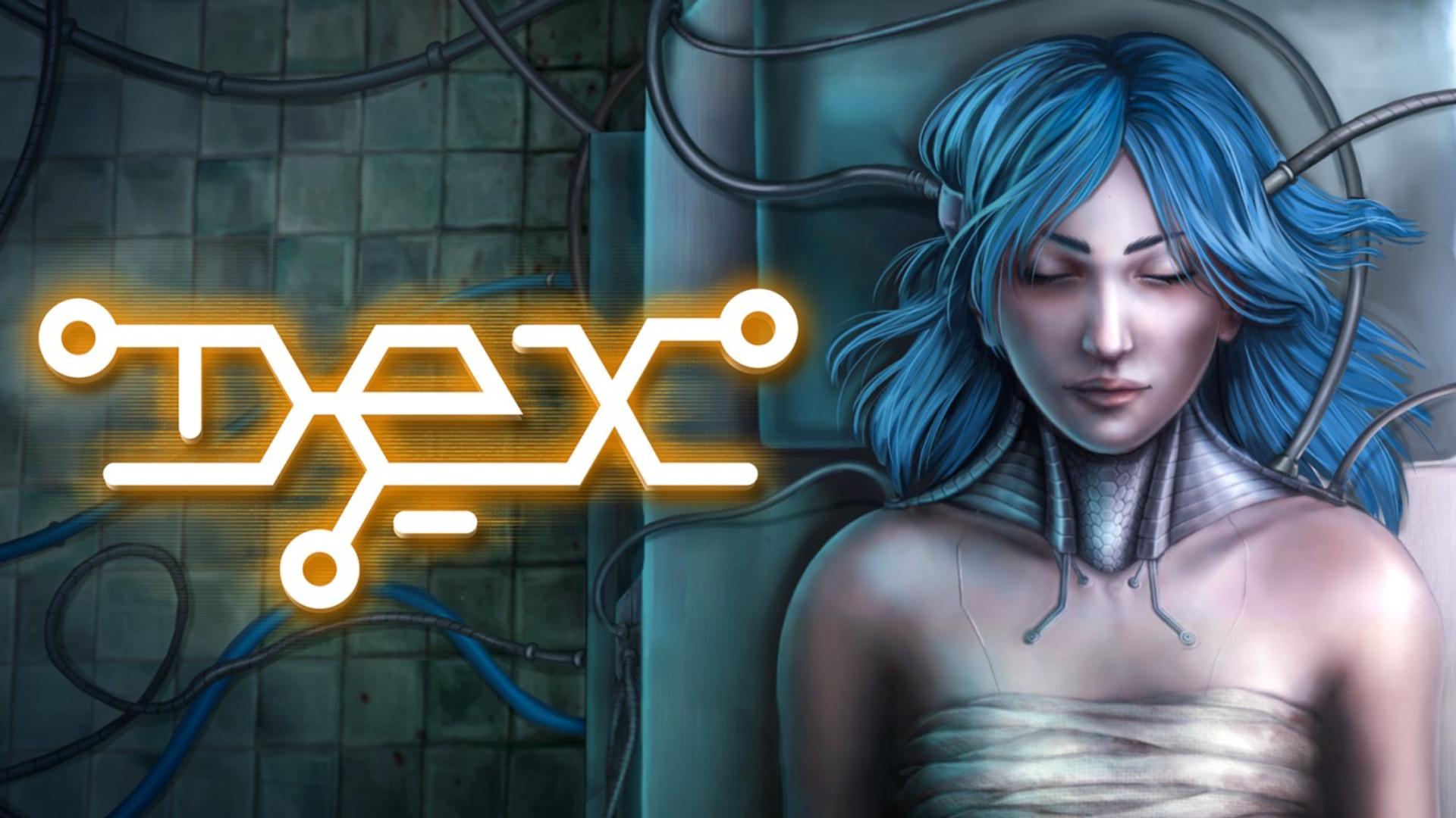 Nintendo eShop - Dex