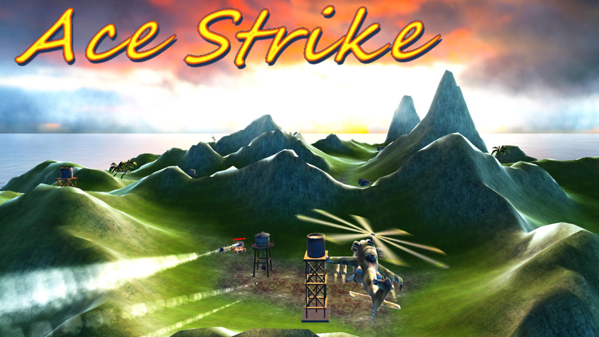 Nintendo eShop - Ace Strike