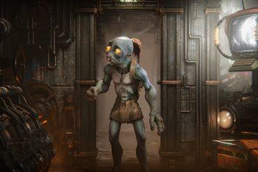 Oddworld Soulstorm Header