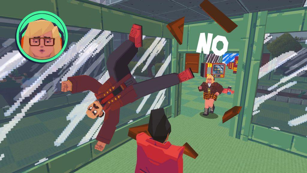 Say No! More screenshot2