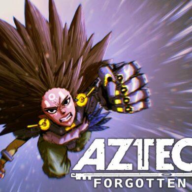 Aztech: Forgotten Gods - Feature Image