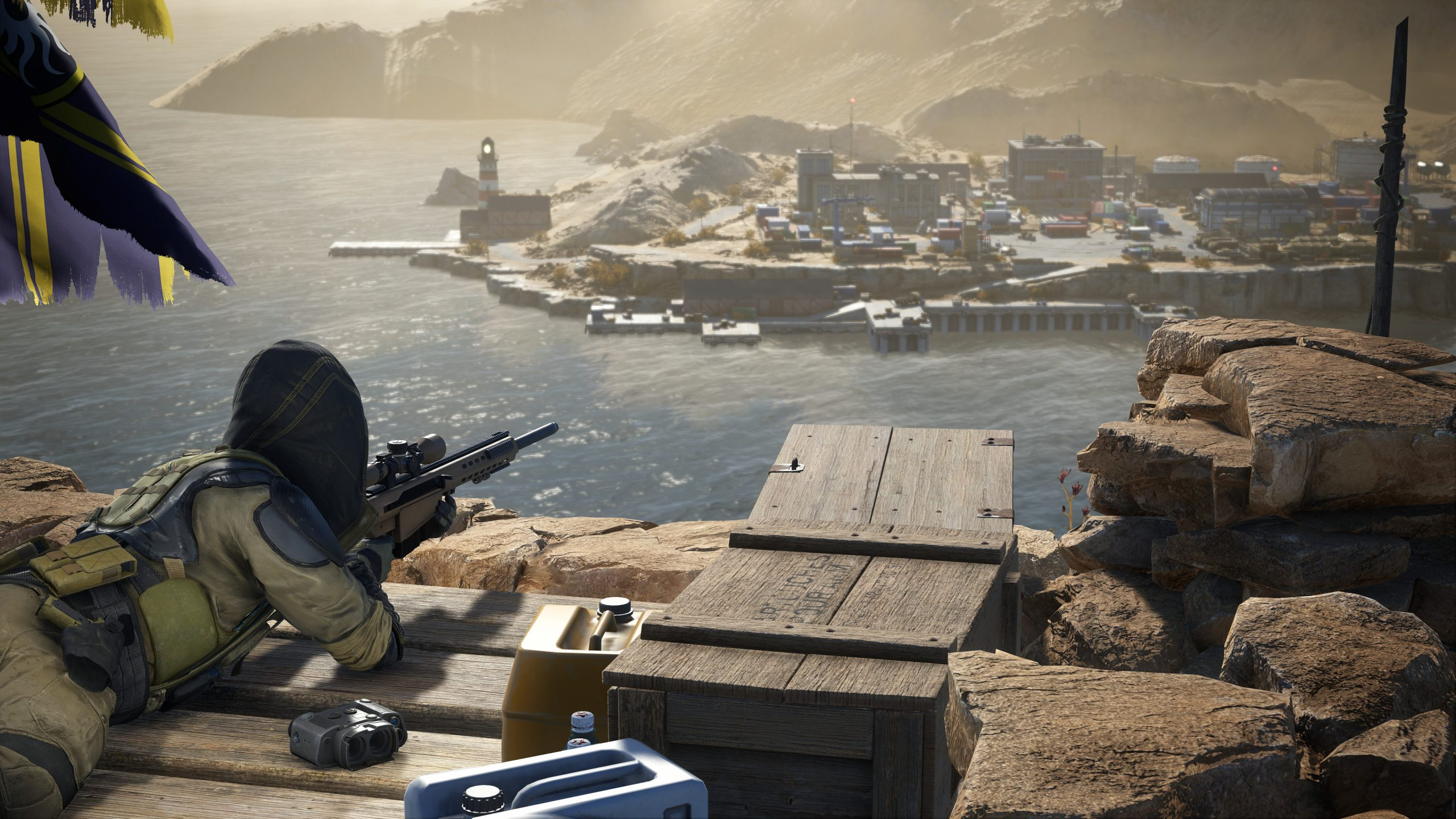 Sniper Ghost Warrior Contracts 2 - Feature Image
