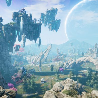 Edge of Eternity - Feature Image