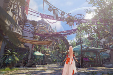 Tales of Arise - Feature Image