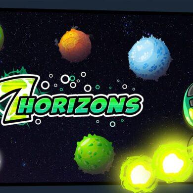 7 Horizons Header