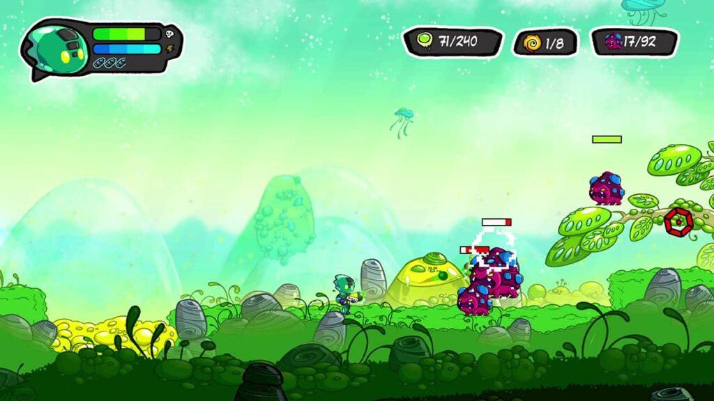 7 Horizons Screenshot