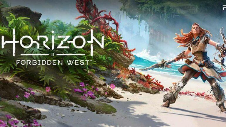 Horizon Forbidden West - Feature Image