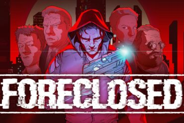 Foreclosed - Feature Image