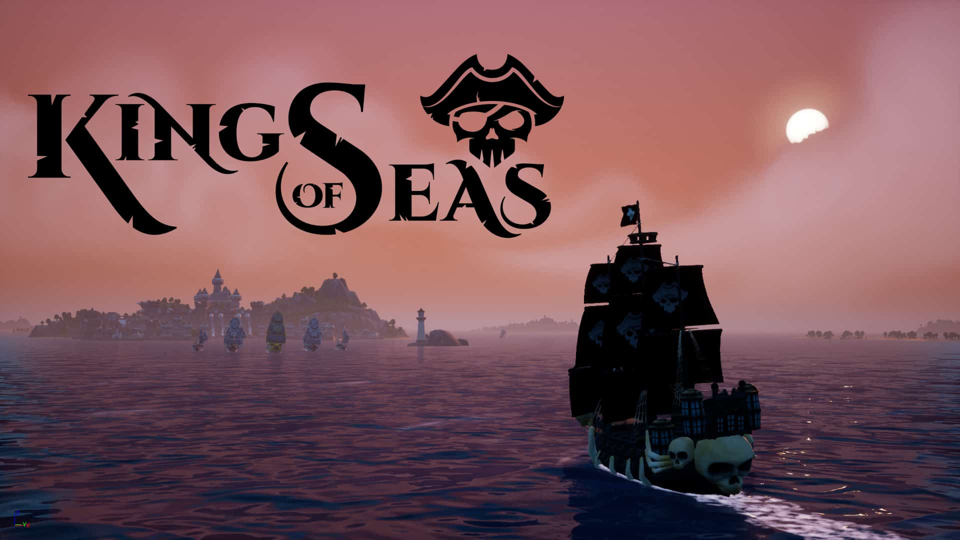 King of Seas - Feature Image