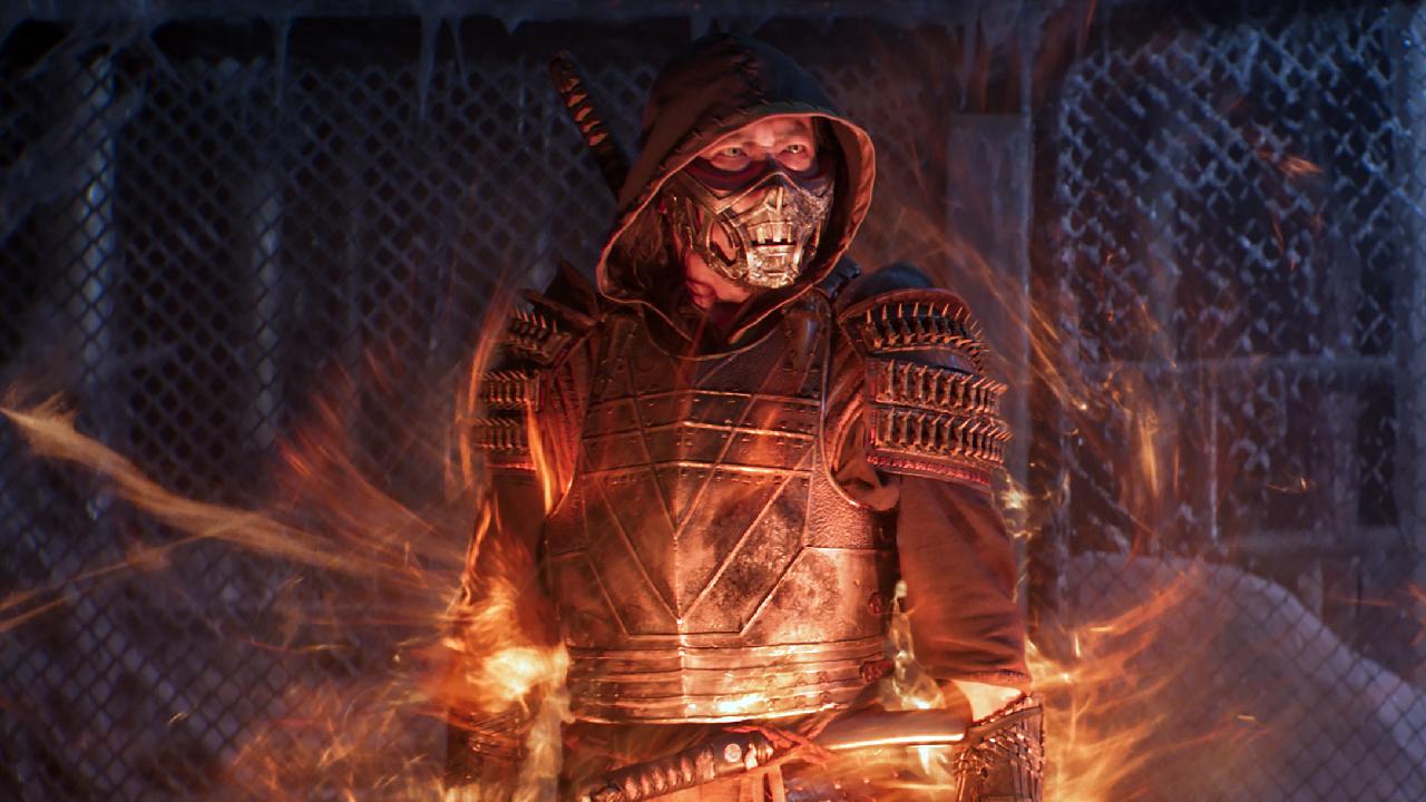 Mortal Kombat - Fight