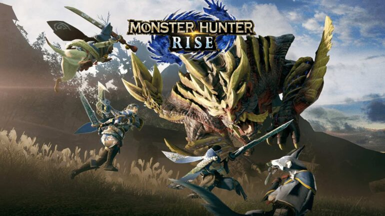 Monster Hunter Rise The Game Crater Review