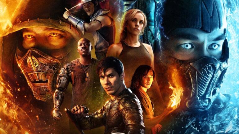 Mortal Kombat 2021 - Feature Image