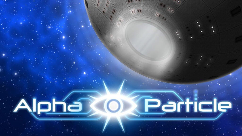 Alpha Particle - Feature Image