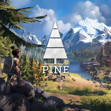 Pine - Feature Image