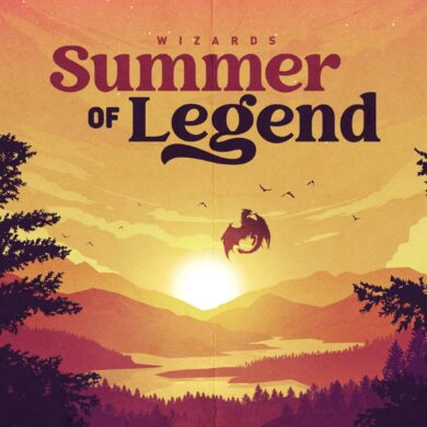 Summer of Legend - The Game Crater