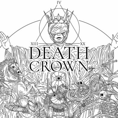 Death Crown - Feature Image