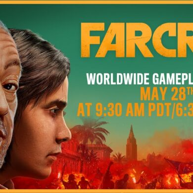 Far Cry 6 - Feature Image