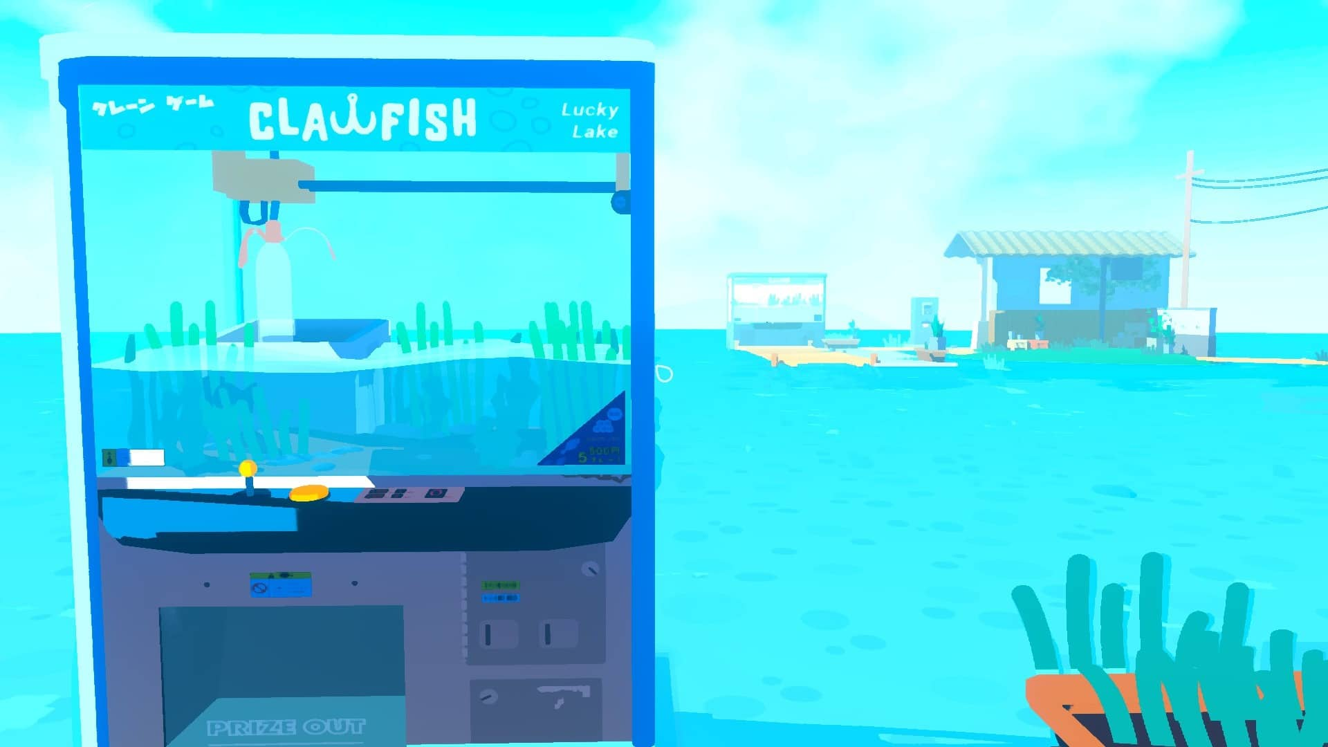 Clawfish - Feature Image
