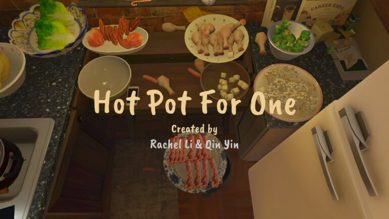 Hot Pot For One - Feature Image
