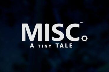 Misc. A Tiny Tale - Feature Image