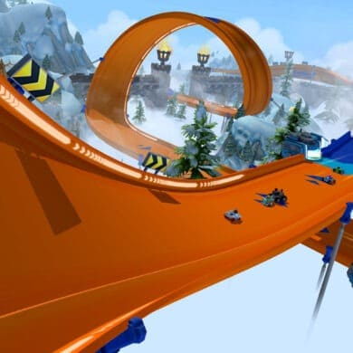 Hot Wheels - Feature Image