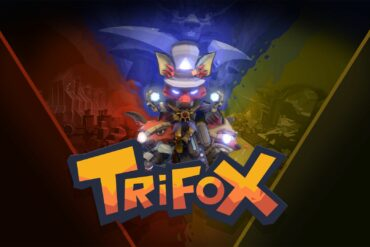 Trifox - Feature Image