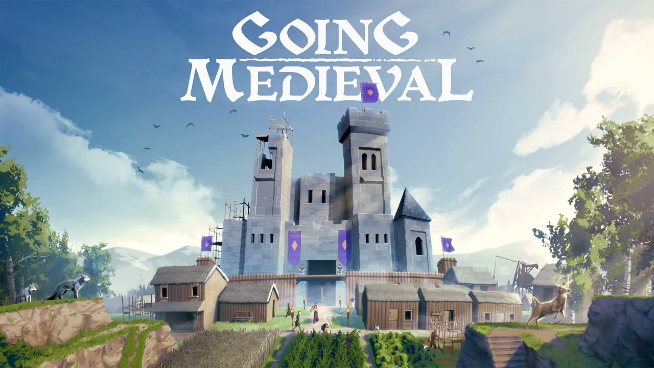 Going Medieval - Feature Image