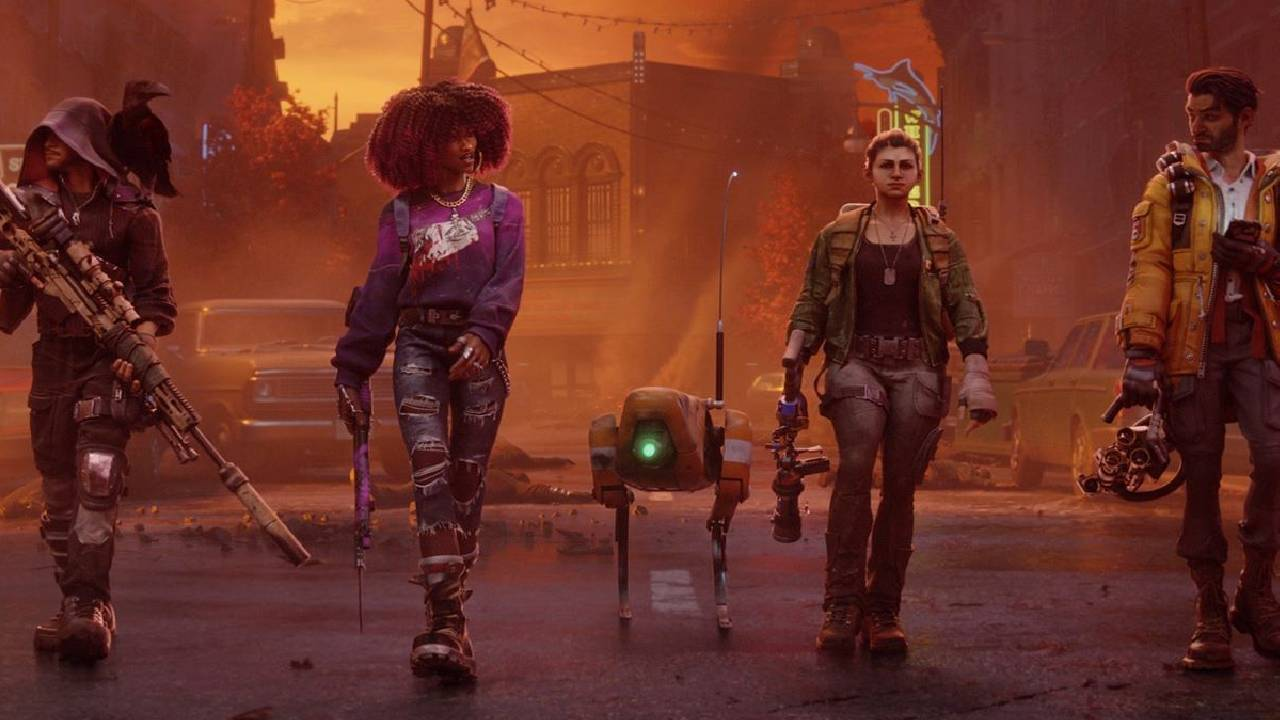 Xbox & Bethesda - Redfall