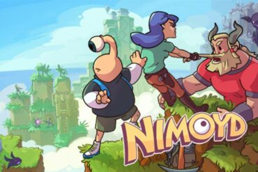 Nimoyd - Feature Image