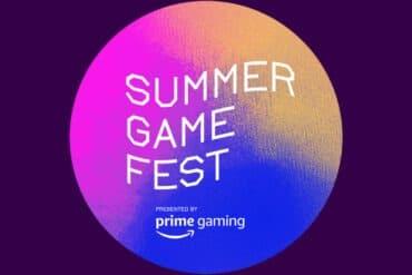 Summer Game Fest - Crater Corner
