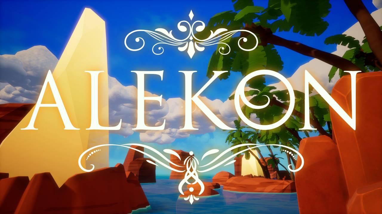 Alekon - Feature Image