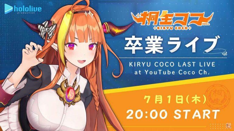Kiryu Coco - Feature Image