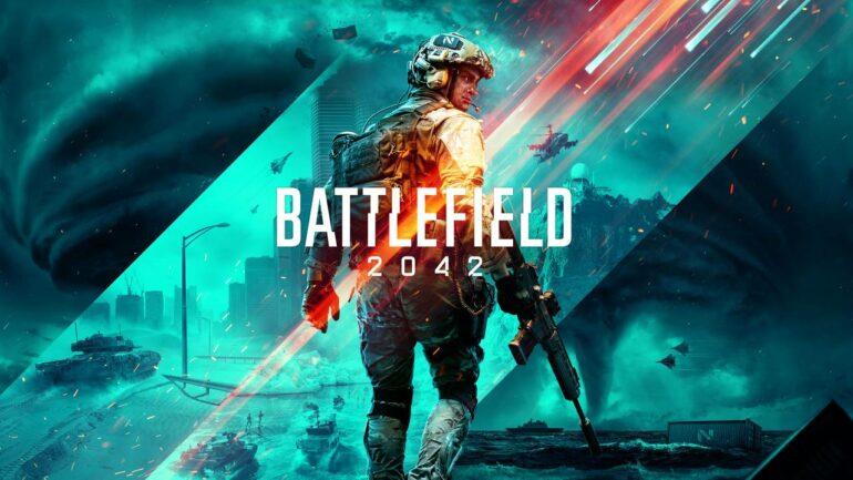 Battlefield 2042 - Feature Image
