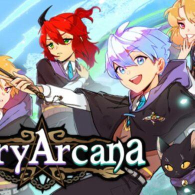 StoryArcana - Feature Image